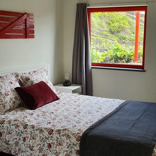 casinha de nesquim bedroom