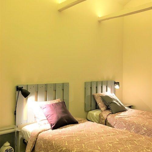 Casa do Almance bedroom 2
