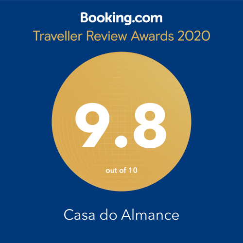 Booking Traveler Review Award 2020